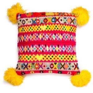 Peruvian Cushions