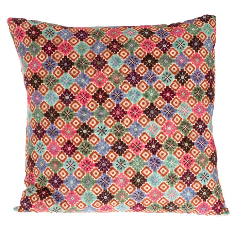 Syrian Cushion UK