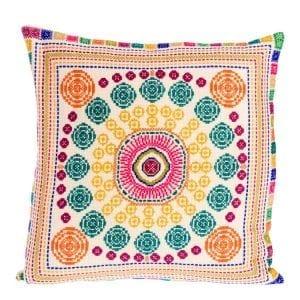 Syrian Cushions