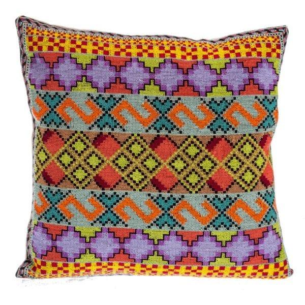 Syrian Cushions in UK