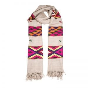 Aztec Shawls