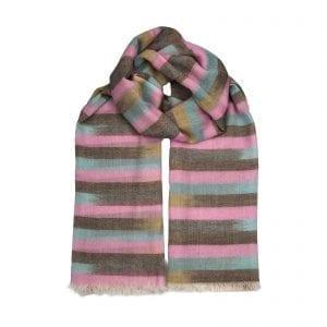 Wool & Cashmere Blend